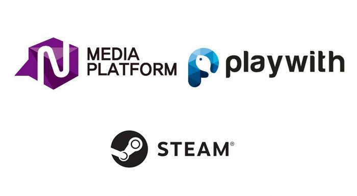 엔미디어플랫폼, 플레이위드와 국내 '스팀 월렛 키' 유통 계약