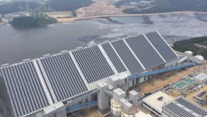 환경부, 날림먼지 관리 강화, 화력발전소 저탄장은 옥내화 의무