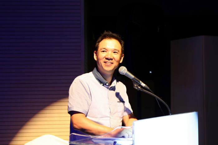 김정주 NXC 대표