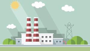 국내 최대 영암 태양광 단지 착공…재생에너지 3020 속도