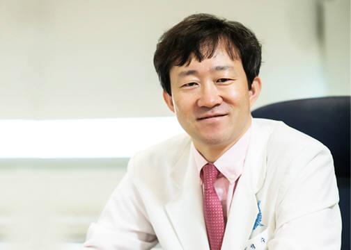 변석수 분당서울대병원 비뇨의학과 교수