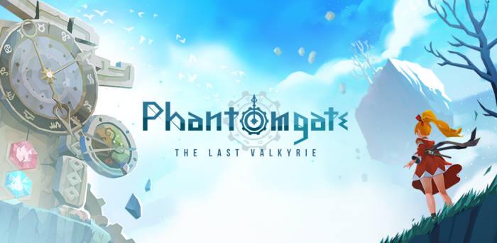 넷마블, 모바일 어드벤쳐 RPG '팬텀게이트' 18일 출시 확정