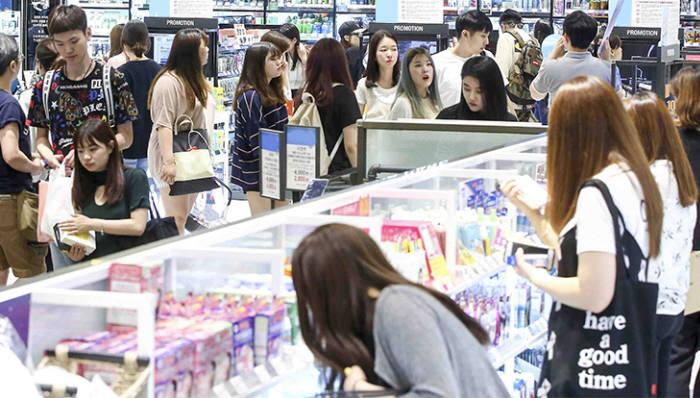 올리브영, 올해 첫 '라이프 도네이션' 참여고객 15만명 돌파