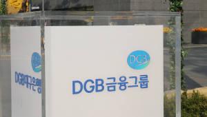 "DGB금융, 하이투자증권 인수 성공...""지방금융 최초 종합금융그룹으로 도약"""