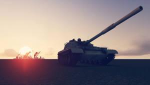 """[국제]EU """"킬러 로봇 반대""""...자동화된 무기 시스템 금지 촉구"""