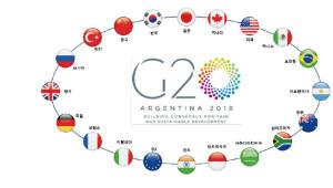 G20 통상장관회의서 보호무역 공조방안 모색