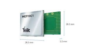 """텔릿, LTE Cat.M1 모듈 내달 출시 ···""""경쟁사 대비 20% 저렴"""""""