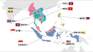 아세안 8개국, ICT 스타트업 육성 이렇게 한다