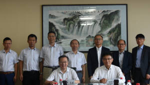 가스공사, 中 CNPC와 배관기술 교류