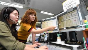 KB국민은행 빅데이터 기반 전문 상담센터 '스타링크'구축 운영
