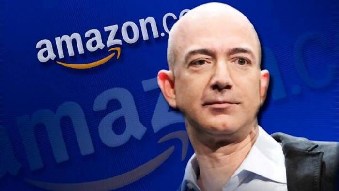 제프 베이조스 아마존 최고경영자(CEO)