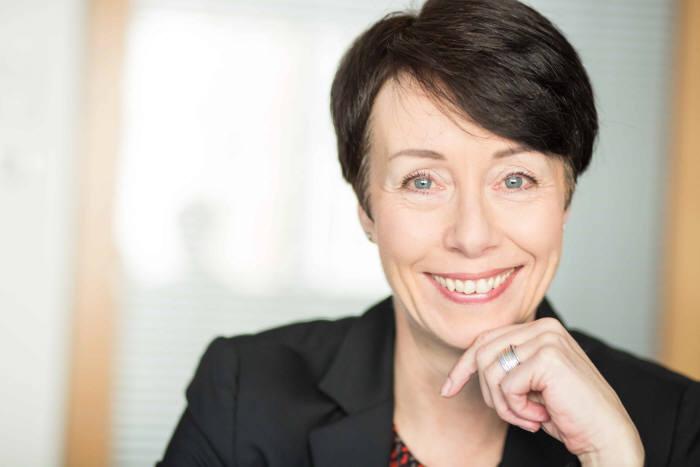 코넬리아 슈나이더(54세, Cornelia Schneider) 현대차 상무.