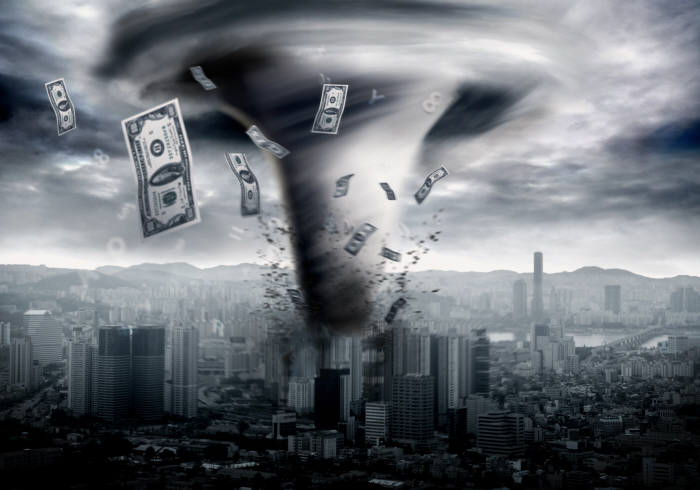 """[국제]전문가들 """"허리케인 플로렌스때문에 기업 보안 취약해질 가능성 커"""""""