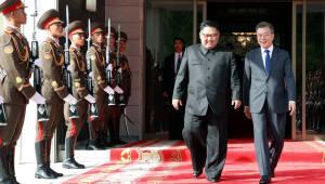 [이슈분석]남북정상회담 관전포인트는 '北 추가 비핵화·종전선언·산업시찰'