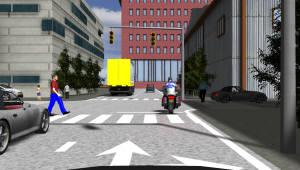 현대모비스, 3D게임 기술로 자율주행 완성도 높인다
