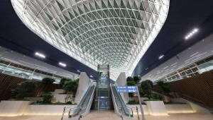 KT·한국공항공사 ICT기반 스마트공항 구축