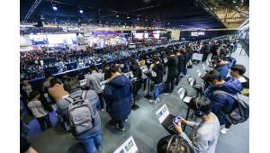 글로벌 품은 지스타, '게임전시도 산업으로' 외연 확장