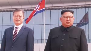 [평양정상회담]9·19 합의문 '비핵화' 구체적 실행계획 담길 듯