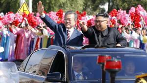 [평양정상회담]남북, 비핵화 삼세판 시작됐다