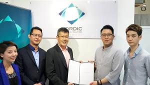 잉카인터넷-노르딕 솔루션 아시아 계약맺고 아시안 시장 개척