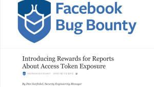 버그바운티 확대 나서는 MS·페이스북·구글...3억원가량 상금 제공까지