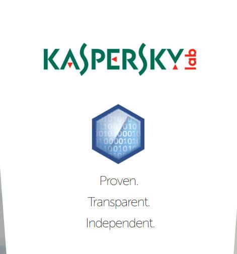 [36주년 창간특집]러시아 대표 기업 카스퍼스키랩은