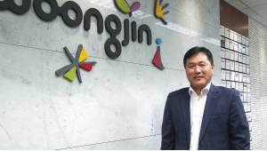 웅진, SAP ERP SMB시장 고속성장...자체 솔루션 제공으로 차별화