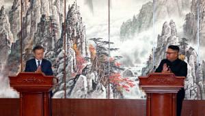김정은 '서울 방문' 약속...종전·비핵화 마침표 찍을까