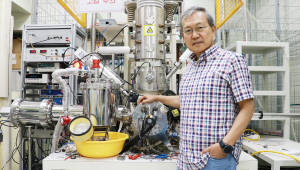 DGIST, 인산칼슘 초기 성장과정 규명...나노입자 성장 및 특성 제어연구에 활용될 전망