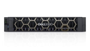 델EMC, 중소기업 위한 스토리지 '델EMC 파워볼트 ME4' 출시