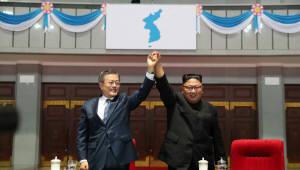 서울에서 평양까지
