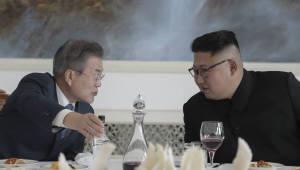 [평양정상회담]북미 다시 마주 앉게 한 '文'...비핵화 협상은 여전히 첩첩산중
