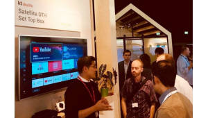 KT스카이라이프, 'IBC 2018' 세계 위성방송사 대표로 참가