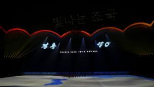 """[평양정상회담] 집단체조에 등장한 드론…""""북한 ICT 기본기 갖춰"""""""