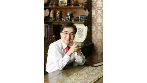 [人사이트]김영부 큐알티 대표