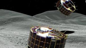 일본, 소형 로봇으로 소행성 '류구'서 사진 촬영