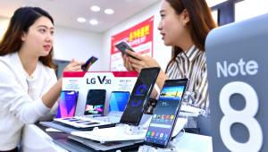 삼성 스마트폰 듀얼카메라 탑재율 24%...주요 브랜드 중 7위