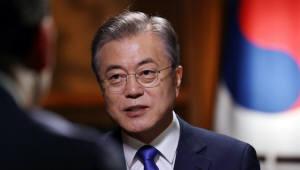"""'남북미 종전선언' 가시화…문재인·트럼프 """"북 비핵화 견인·대북제재 병행"""""""