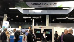 에너지공단, 북미 최대 규모 태양광 전시회에 한국관 운영