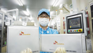 SK이노베이션, 미국에도 전기차 배터리 공장 짓는다