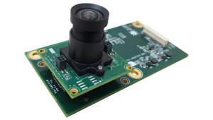 사이더스, 인도 이콘시스템 카메라 모듈 국내 유통