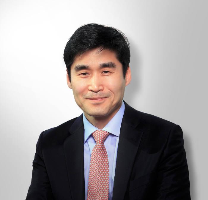 최기영 한국어도비시스템즈 신임 대표. 한국어도비 제공