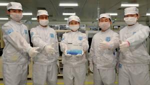 중국 자동차 제조사, 삼성SDI 배터리 탑재車 형식승인 신청