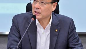 오세정 의원 사직...서울대 총장 선거 출마