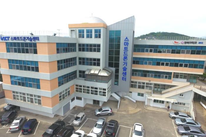 스마트드론기술센터, 2018년 사업화촉진사업 희망기업 모집