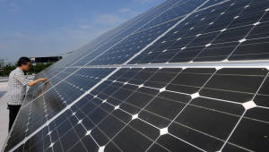 태양광모듈 제조·수입자에 재활용 책임 부과된다...전기차 폐배터리 관리 방안도 마련