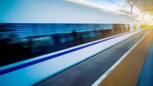[국제]중국, 최대 시속 600㎞ 자기부상열차 개발한다