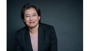 AMD 리사 수 CEO, 내년 CES서 기조연설