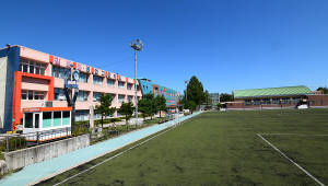 <158> 김화공업고등학교