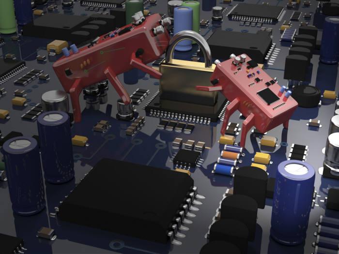 하드웨어 공급망 공격을 검증할 기술 확보가 시급하다.GettyImagesBank